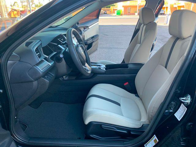 2016 Honda Civic EX 5 YEAR/60,000 MILE FACTORY POWERTRAIN WARRANTY Mesa, Arizona 9