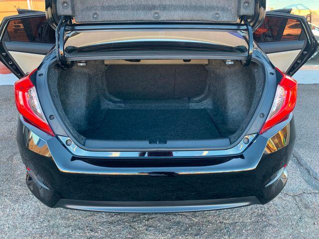 2016 Honda Civic EX 5 YEAR/60,000 MILE FACTORY POWERTRAIN WARRANTY Mesa, Arizona 11