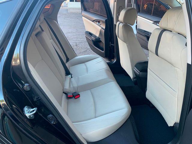 2016 Honda Civic EX 5 YEAR/60,000 MILE FACTORY POWERTRAIN WARRANTY Mesa, Arizona 12