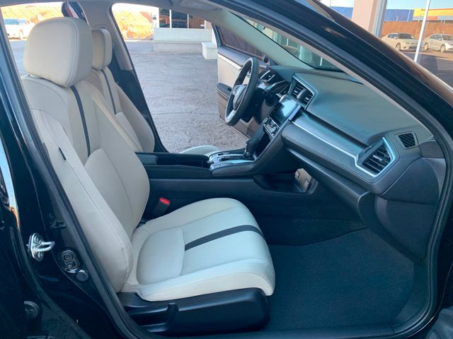 2016 Honda Civic EX 5 YEAR/60,000 MILE FACTORY POWERTRAIN WARRANTY Mesa, Arizona 13