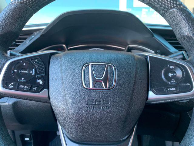 2016 Honda Civic EX 5 YEAR/60,000 MILE FACTORY POWERTRAIN WARRANTY Mesa, Arizona 16