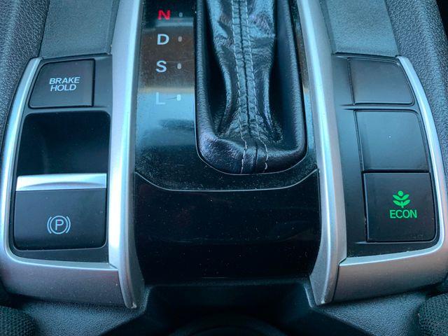 2016 Honda Civic EX 5 YEAR/60,000 MILE FACTORY POWERTRAIN WARRANTY Mesa, Arizona 21
