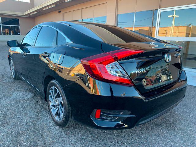 2016 Honda Civic EX 5 YEAR/60,000 MILE FACTORY POWERTRAIN WARRANTY Mesa, Arizona 2