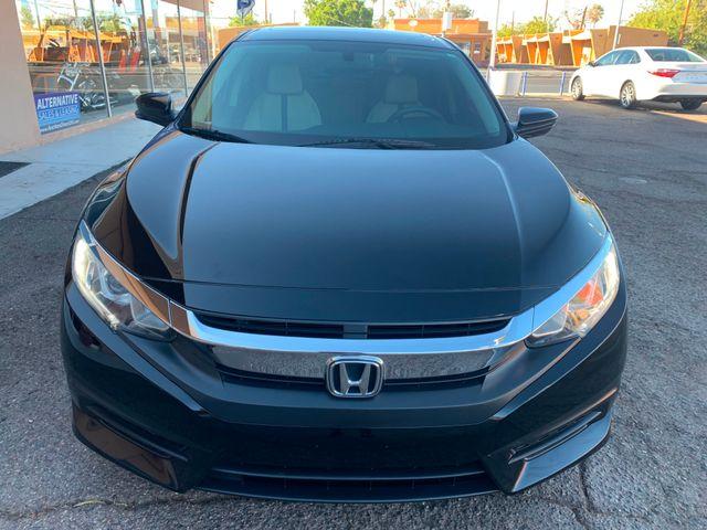 2016 Honda Civic EX 5 YEAR/60,000 MILE FACTORY POWERTRAIN WARRANTY Mesa, Arizona 7