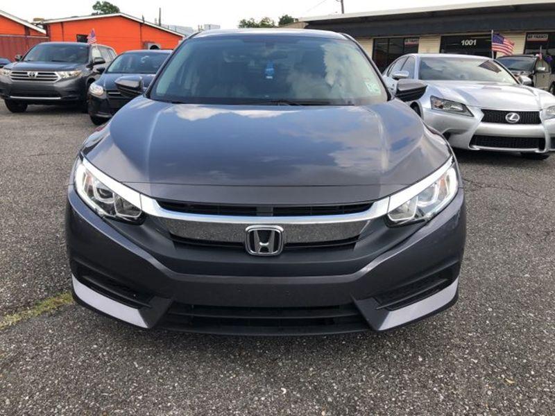 2016 Honda Civic LX  city LA  AutoSmart  in Gretna, LA