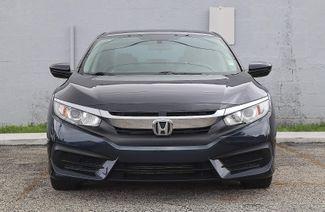 2016 Honda Civic LX Hollywood, Florida 44