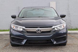 2016 Honda Civic LX Hollywood, Florida 12