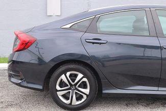 2016 Honda Civic LX Hollywood, Florida 42