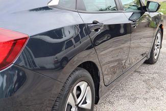 2016 Honda Civic LX Hollywood, Florida 5