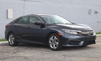 2016 Honda Civic LX Hollywood, Florida 13