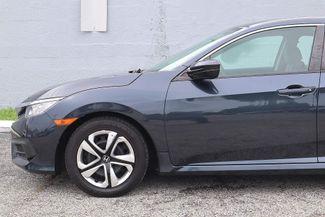 2016 Honda Civic LX Hollywood, Florida 40