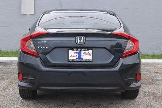 2016 Honda Civic LX Hollywood, Florida 6