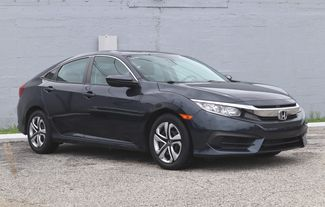 2016 Honda Civic LX Hollywood, Florida