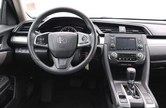 2016 Honda Civic LX Hollywood, Florida 19