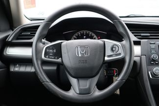 2016 Honda Civic LX Hollywood, Florida 15