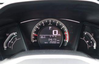 2016 Honda Civic LX Hollywood, Florida 17