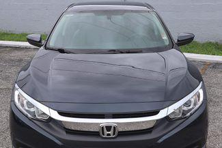 2016 Honda Civic LX Hollywood, Florida 45
