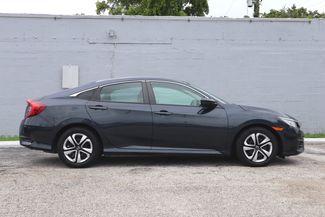 2016 Honda Civic LX Hollywood, Florida 3
