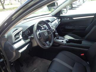 2016 Honda Civic LX  city TX  Texas Star Motors  in Houston, TX