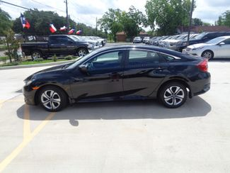 2016 Honda Civic LX  city TX  Texas Star Motors  in Houston, TX