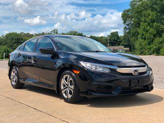 2016 Honda Civic LX in Jackson, MO 63755
