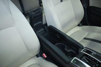 2016 Honda Civic LX Kensington, Maryland 59