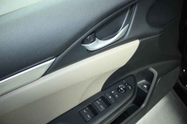 2016 Honda Civic LX Kensington, Maryland 16