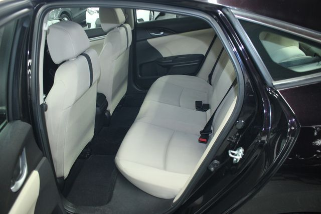 2016 Honda Civic LX Kensington, Maryland 28