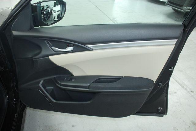 2016 Honda Civic LX Kensington, Maryland 47