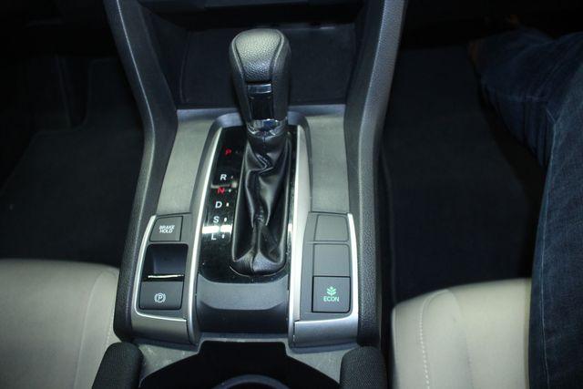 2016 Honda Civic LX Kensington, Maryland 61