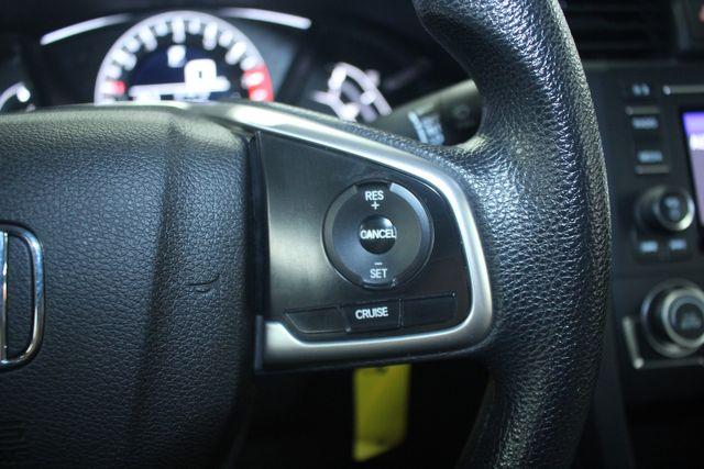 2016 Honda Civic LX Kensington, Maryland 74