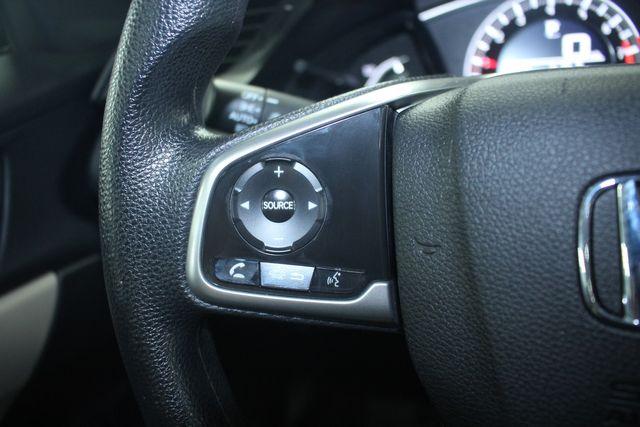 2016 Honda Civic LX Kensington, Maryland 79