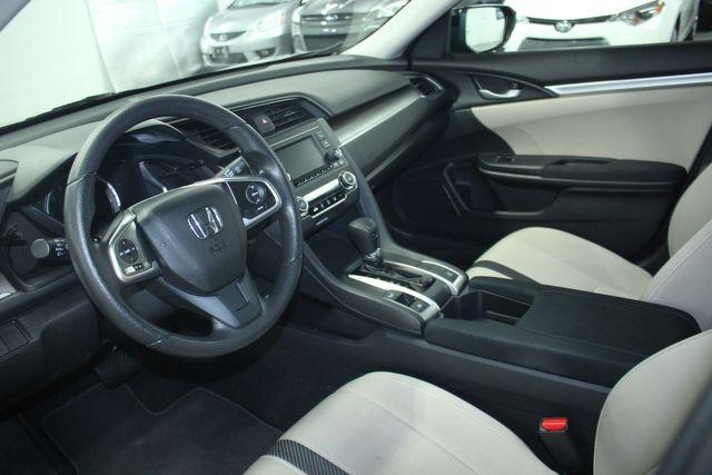 2016 Honda Civic LX Kensington, Maryland 82