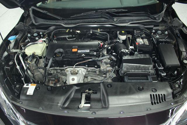 2016 Honda Civic LX Kensington, Maryland 86