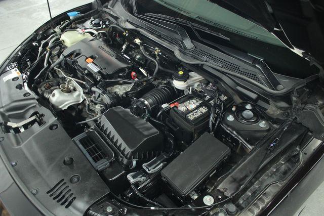 2016 Honda Civic LX Kensington, Maryland 87