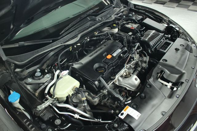2016 Honda Civic LX Kensington, Maryland 88