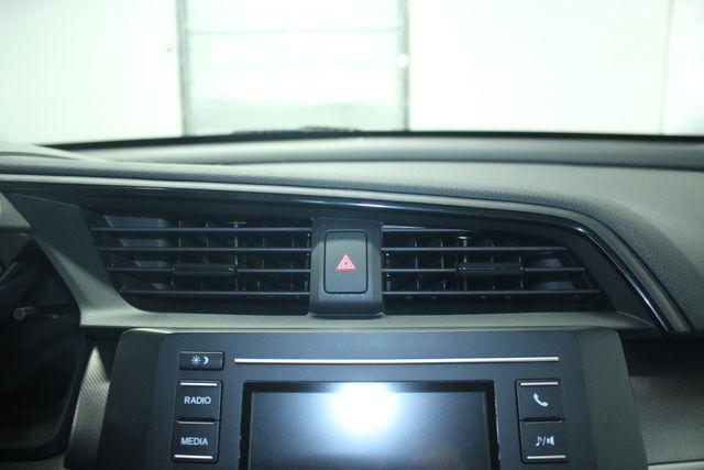2016 Honda Civic LX Kensington, Maryland 67