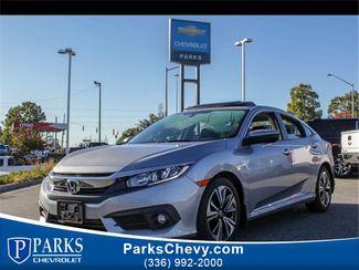 2016 Honda Civic EX-T in Kernersville, NC 27284