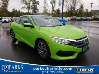 2016 Honda Civic LX-P in Kernersville, NC 27284