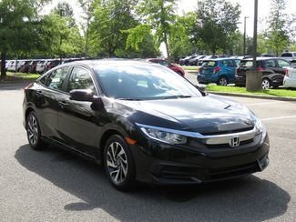 2016 Honda Civic EX in Kernersville, NC 27284