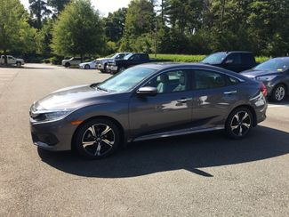 2016 Honda Civic Touring in Kernersville, NC 27284
