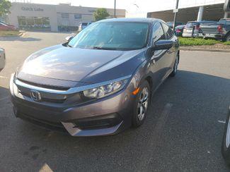 2016 Honda Civic LX in Kernersville, NC 27284