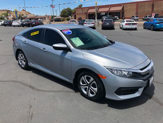 2016 Honda Civic LX in Kingman Arizona, 86401