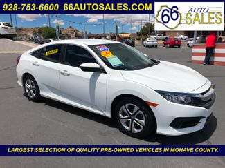 2016 Honda Civic LX in Kingman, Arizona 86401