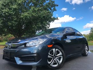 2016 Honda Civic LX in Leesburg Virginia, 20175