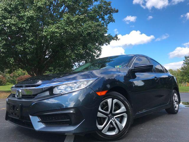 2016 Honda Civic LX in Leesburg Virginia, 20175