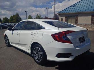2016 Honda Civic EX LINDON, UT 2