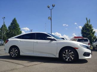 2016 Honda Civic EX LINDON, UT 5