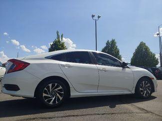 2016 Honda Civic EX LINDON, UT 6