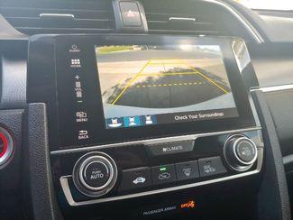 2016 Honda Civic EX LINDON, UT 9